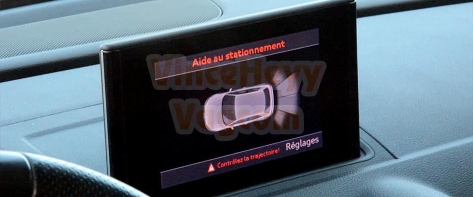 Vinceheyy Vagcom Audi A3 8v Activation Des Radars