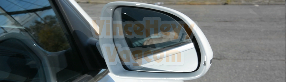 Q3 (8U) (Facelift) - Reverse Gear Mirror Dipping