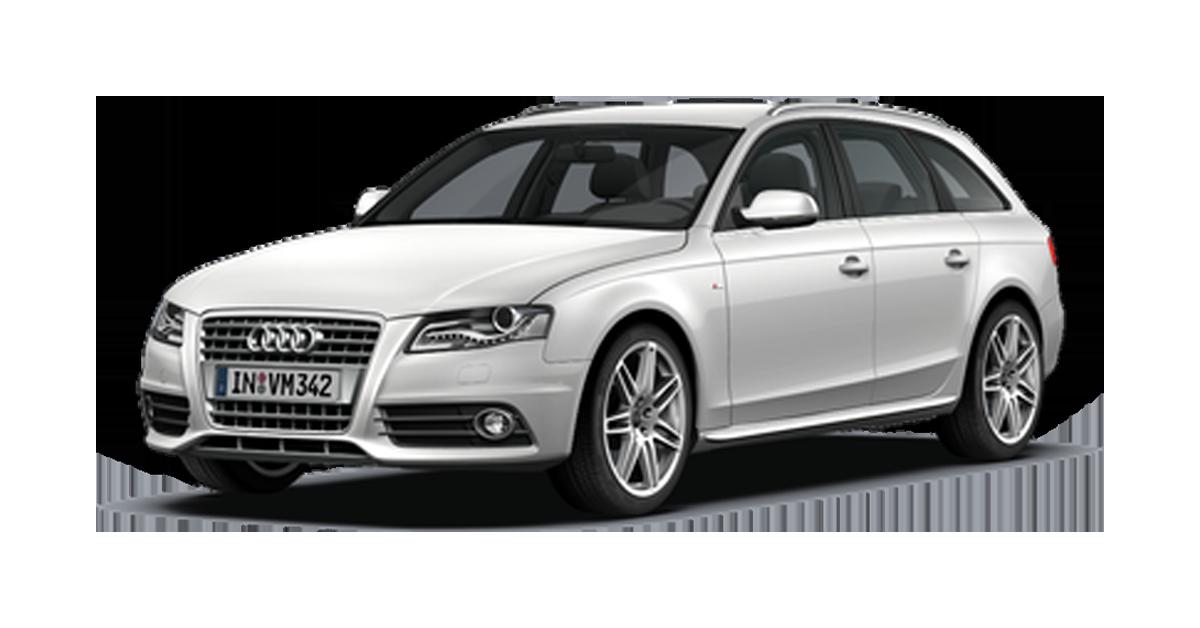 ILLU-CAR-AUDI-A4-B8