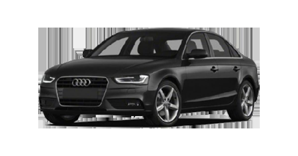 ILLU-CAR-AUDI-A4-B8-FACELIFT