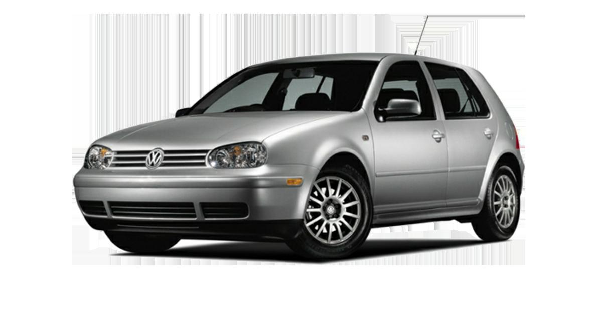 ILLU-CAR-VW-GOLF-4-1J