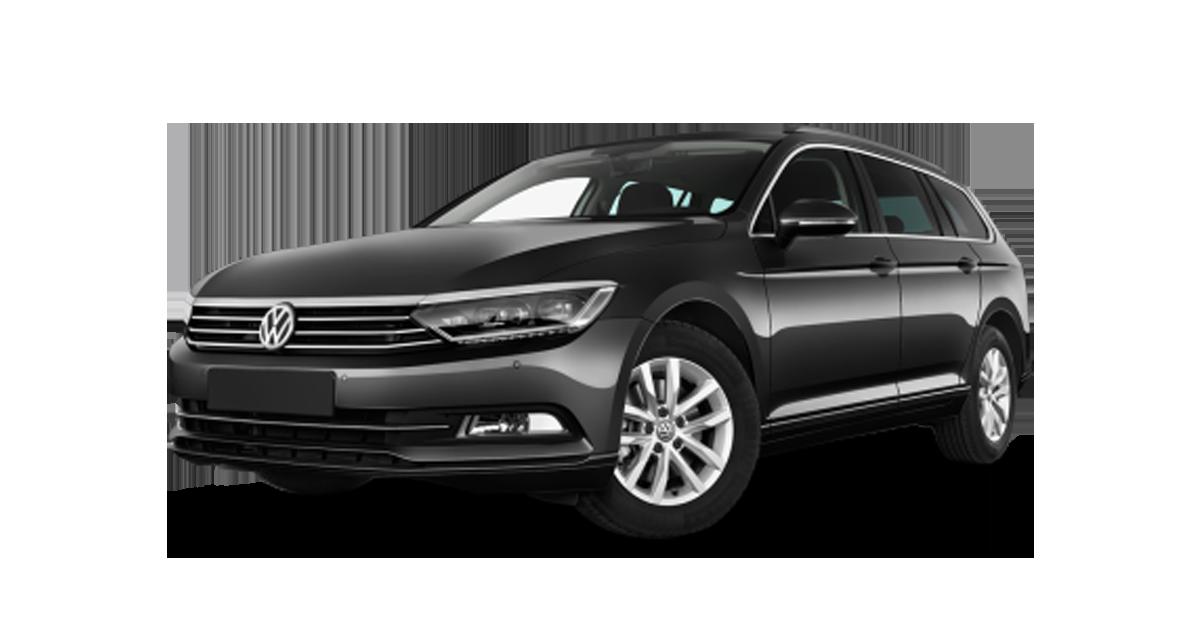 ILLU-CAR-VW-PASSAT-B8