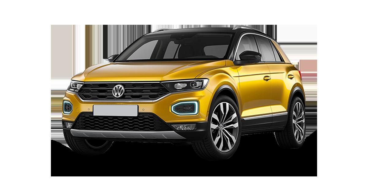 ILLU-CAR-VW-T-ROC-A1