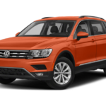 VW TIGUAN (AD2) – Activation de l'alarme anti-intrusion sur véhicule sans alarme d'origine.