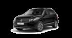 Tiguan (AD1) (FL) - Affichage vitesse clim. en mode auto